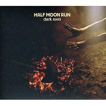 Half Moon Run - Dark Eyes [CD] USA import