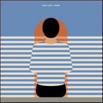 Simon Lord - Stripes [Vinyl] USA import