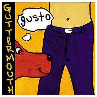 Guttermouth - Gusto [CD] USA import