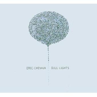 Eric Chenaux - Dull Lights [CD] USA import