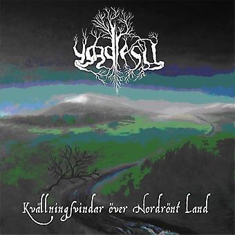 Yggdrasil - Kvallningsvindar Over Nordront Land [CD] USA import