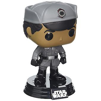 POP! Nope: Star Wars: épisode 8 - déguisement de Finn