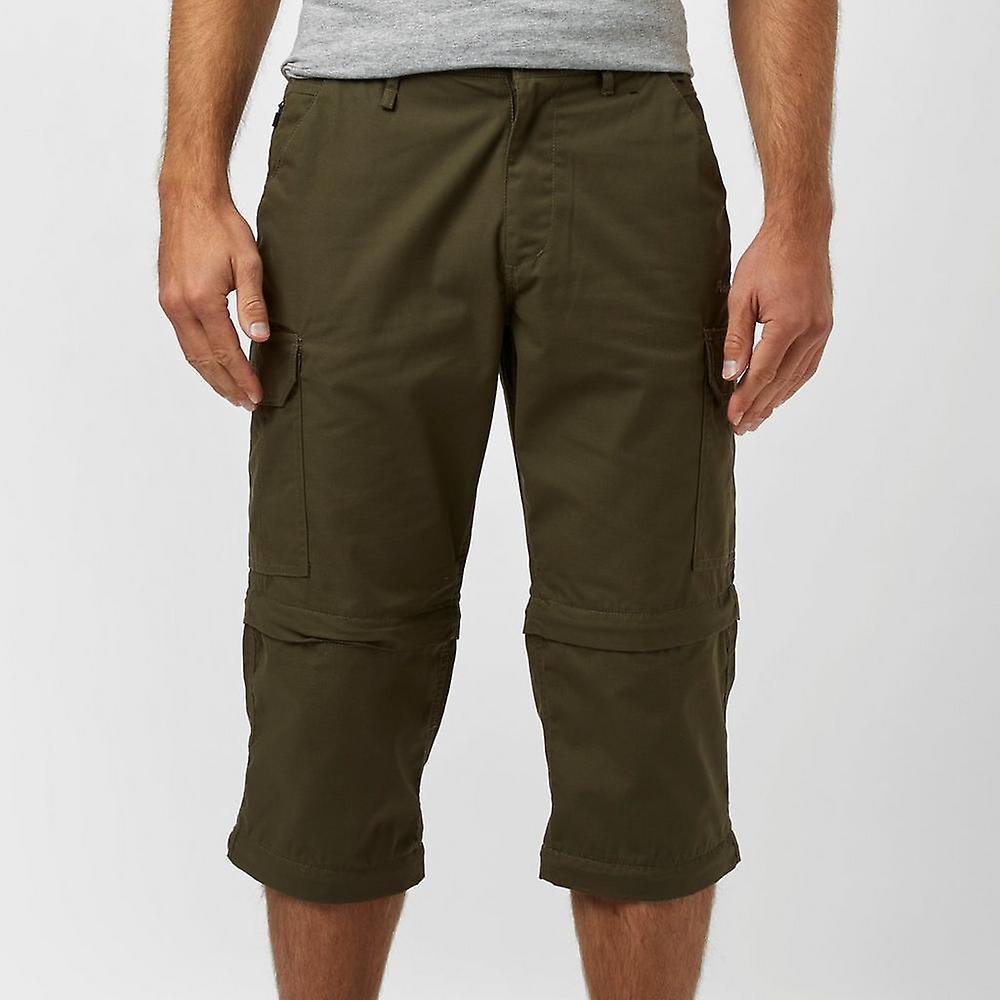 Peter Storm Mens Ramble II Double Zip Off Trousers