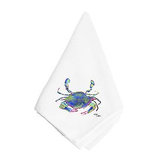 Carolines skatter 8343NAP ljusa rosa och blå servett