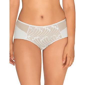 Sans Narcisse marfim cueca Hipster Complexe 42965 feminino