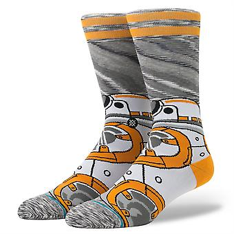 Official LucasFilm and Starwars Stance Socks ~ BB-8