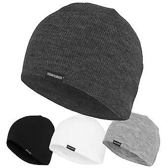 Urbanas classics - BASIC gorro unisex invierno sombrero