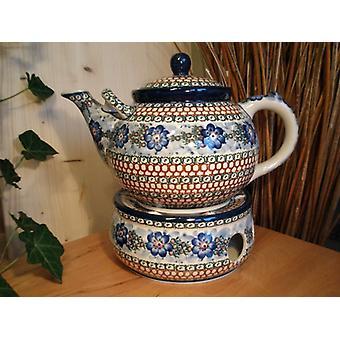 Teapot warmer, 2500 ml, unique 8 - BSN 1678
