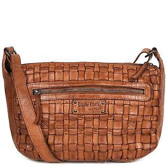 Gianni Conti Como Womens Messenger Handbag