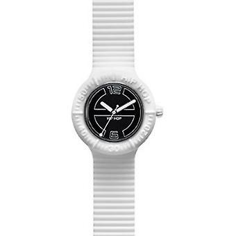 Hip hop Orologio da polso orologio in silicone orologio grande vaniglia / sw HWU0113