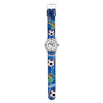 Scout child watch learning Star Kids - football young 280393003