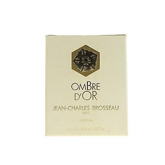 Jean-Charles Brosseau 'Ombre D'Or' Parfum 0.5oz/15ml New In Box
