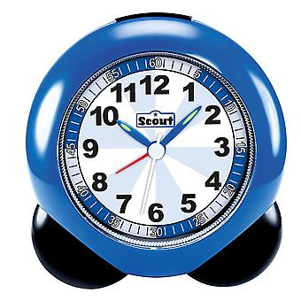 Scout young alarm alarm roundabout blue 280001060