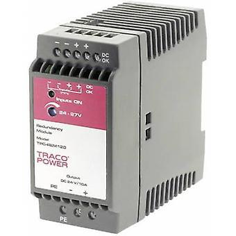 Modulo di ridondanza TracoPower TPC-REM240-24 10 A 120 W 27 V DC