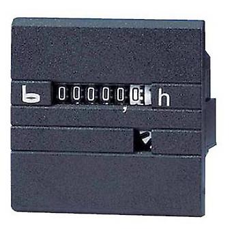 Bauser 630R/008-021-0-1-001 Operating hours counter -630