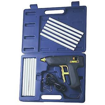 Acessórios do incl. C.K. cola T6216 arma, caso incl. 11 mm 80 W