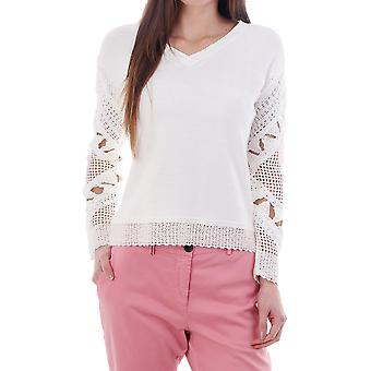 PS Paul Smith tricot pull Crochet manches