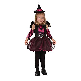 Bnov Witch Cute Toddler Costume