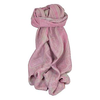 Mens Muffler Scarf 8609 Fine Pashmina Wool by Pashmina & Silk
