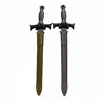 Mighty Plastic 65cm Sword (One supplied)