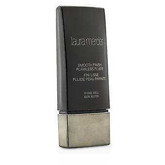 Laura Mercier Smooth Finish Flawless Fluide - # Chestnut (unboxed) - 30ml/1oz