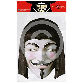 Vendetta kortet Mask (UK)