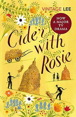 Cider with Rosie by Laurie Lee - 9780099285663 Book