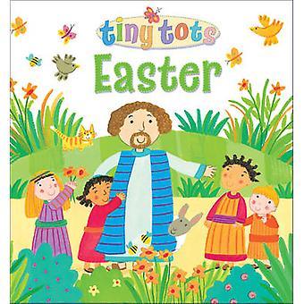Kleine Tots Pasen door Lois Rock - Kay Widdowson - 9780745964560 boek
