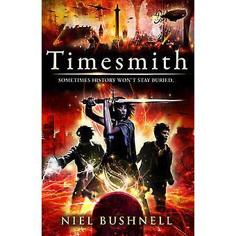 تيميسميث بنيل بوشنل-كتاب 9781783440320