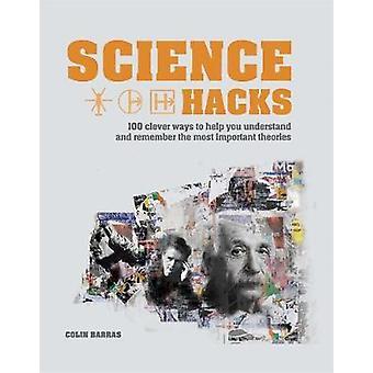 Vetenskap Hacks - 9781844039845 bok