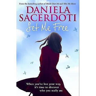 Befria mig av Daniela Sacerdoti - 9781845029517 bok