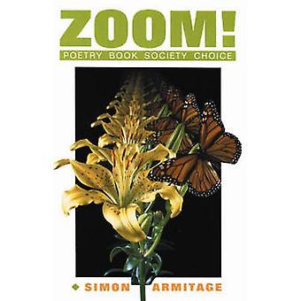Zoom! di Simon Armitage - 9781852240783 libro
