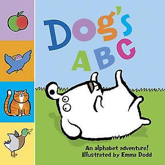 ABC du chien - une aventure de l'Alphabet! par Emma Dodd - livre 9781861476999