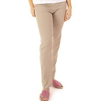 LUCIA Trouser 42 410150 Stone