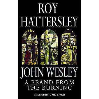 John Wesley: Marka ze spalania