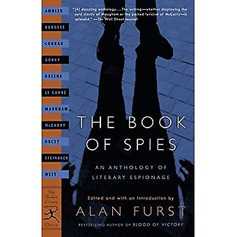 The Book of Spies (Modern Library Classics)