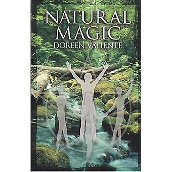 Naturlig magi