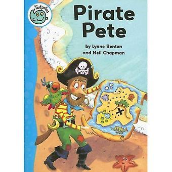 Pirate Pete (Tadpoles)