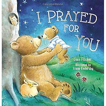 Ho pregato per te (libro)
