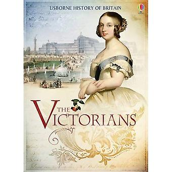The Victorians (History of Britain)