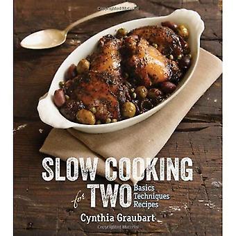 Långsam matlagning för två