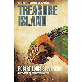 Treasure Island (Adlard Coles Maritime Classics)
