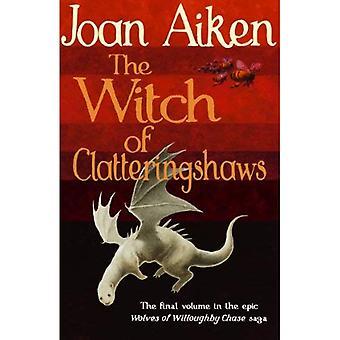 La sorcière de Clatteringshaws (les loups de Willoughby chassent séquence)