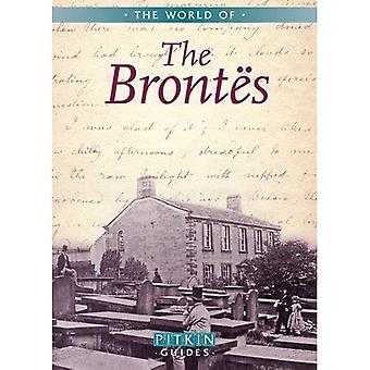 The World of the Brontes (Pitkin Guide)