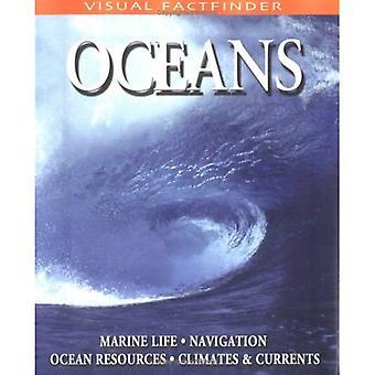 Oceans (Visual Factfinder)