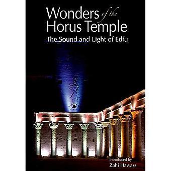 Meraviglie del Tempio di Horus: il suono e la luce di Edfu