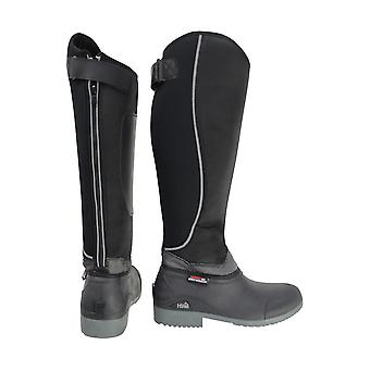 HyLAND Adults Norway Winter Yard Boots