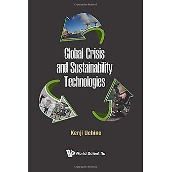 Crise mondiale et les Technologies de développement durable