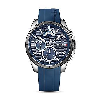 Tommy Hilfiger Herren Uhr 1791350.