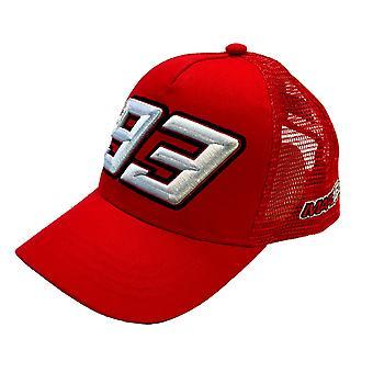 レプソル ・ ホンダのマルク ・ マルケス野球帽 - 大人
